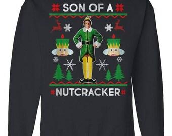 Son Of A Nutcracker Etsy