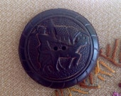 Vintage Burwood Button. L...