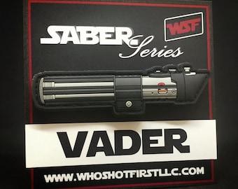 Vader's Hilt - WSF Saber Series