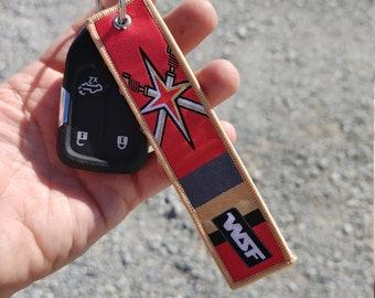 VGK - Keychains