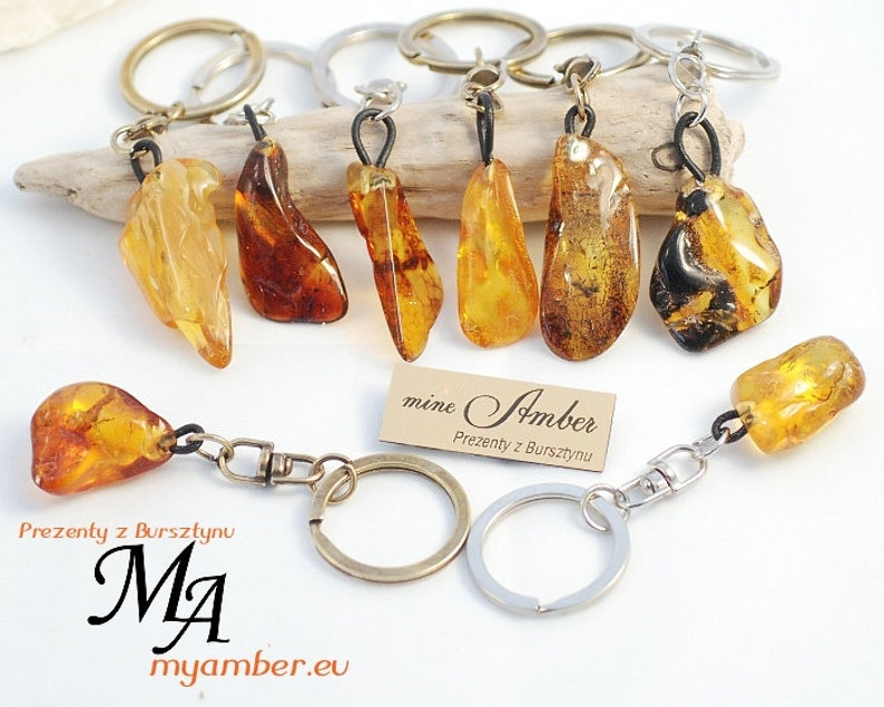 Certificate Geniue Amber 16340 Stylish Key Chain key chain PERFECT GIFT