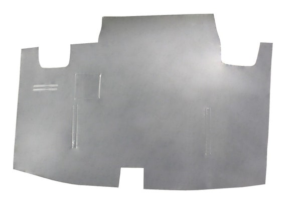 1957 1958 1959 CHRYSLER DODGE PLYMOUTH DESOTO DRIVER SIDE REAR FLOOR PAN NEW