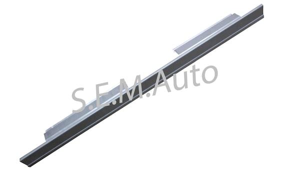 01-03 Ford F-150 Pick Up 4 Door CREW CAB Rocker Replacement Panel PAIR