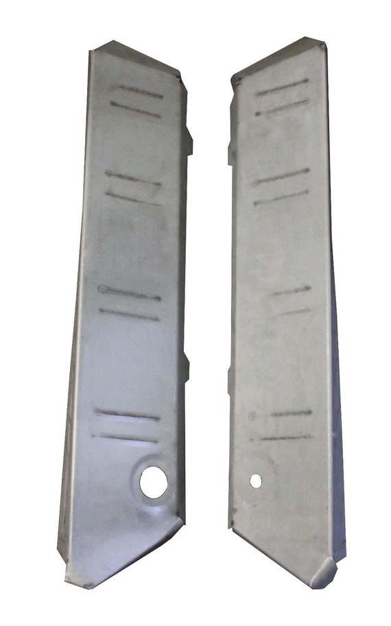 FREE SHIPPING!! 1962 1963 1964 1965 FORD FAIRLANE  TRUNK EXTENSIONS  NEW PAIR!