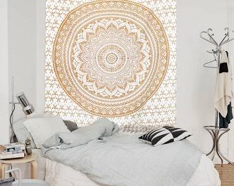 bedroom tapestry etsy rh etsy com mandala tapestry in bedroom wall tapestry in bedroom