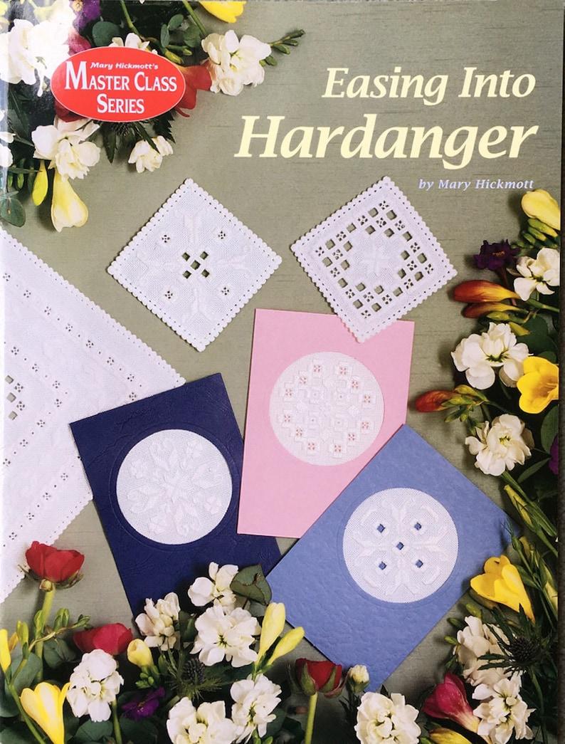 Book 'Easing into Hardanger' image 0