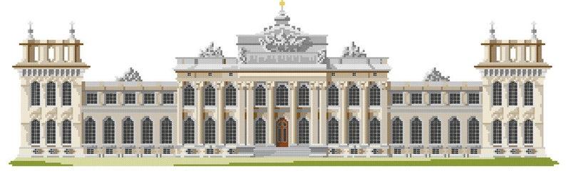 Blenheim Palace image 0