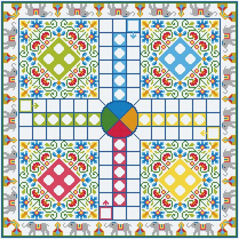 Download 'Ludo Board' image 0