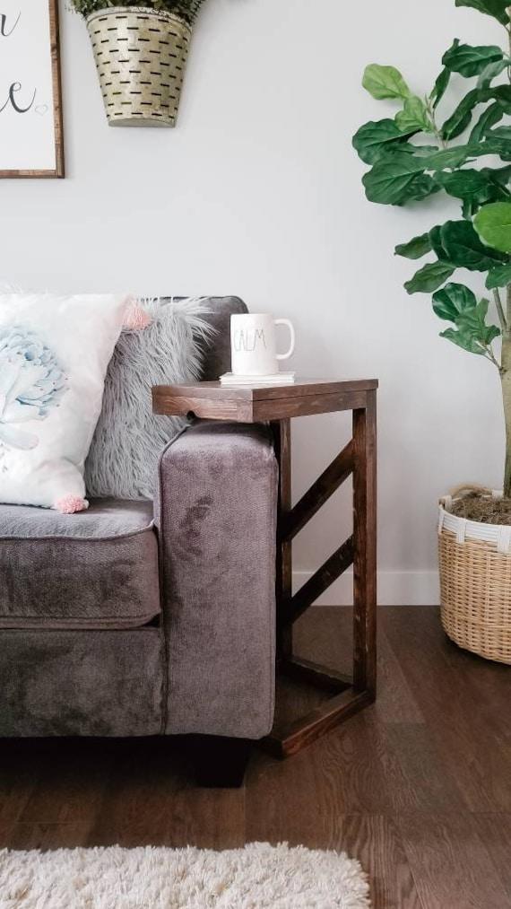 Sofa Side Tableliving Room Table, Side Tables For Living Room