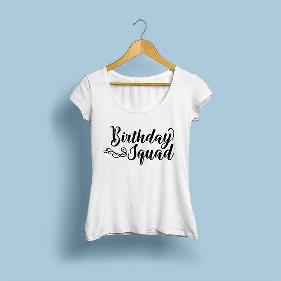 Birthday Girl Bundle Birthday Girl Svg I M With The Etsy