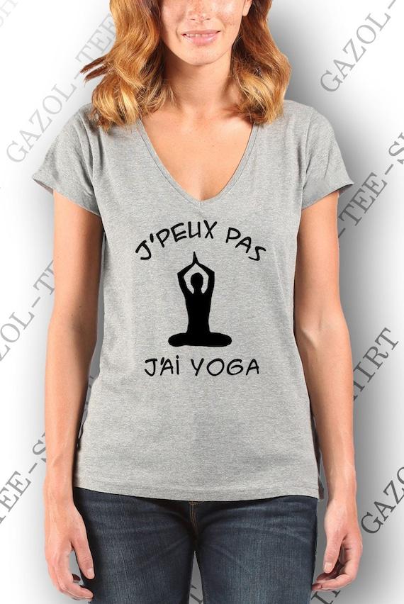 T Shirt Manches Courtes Tie & Dye pour Femme