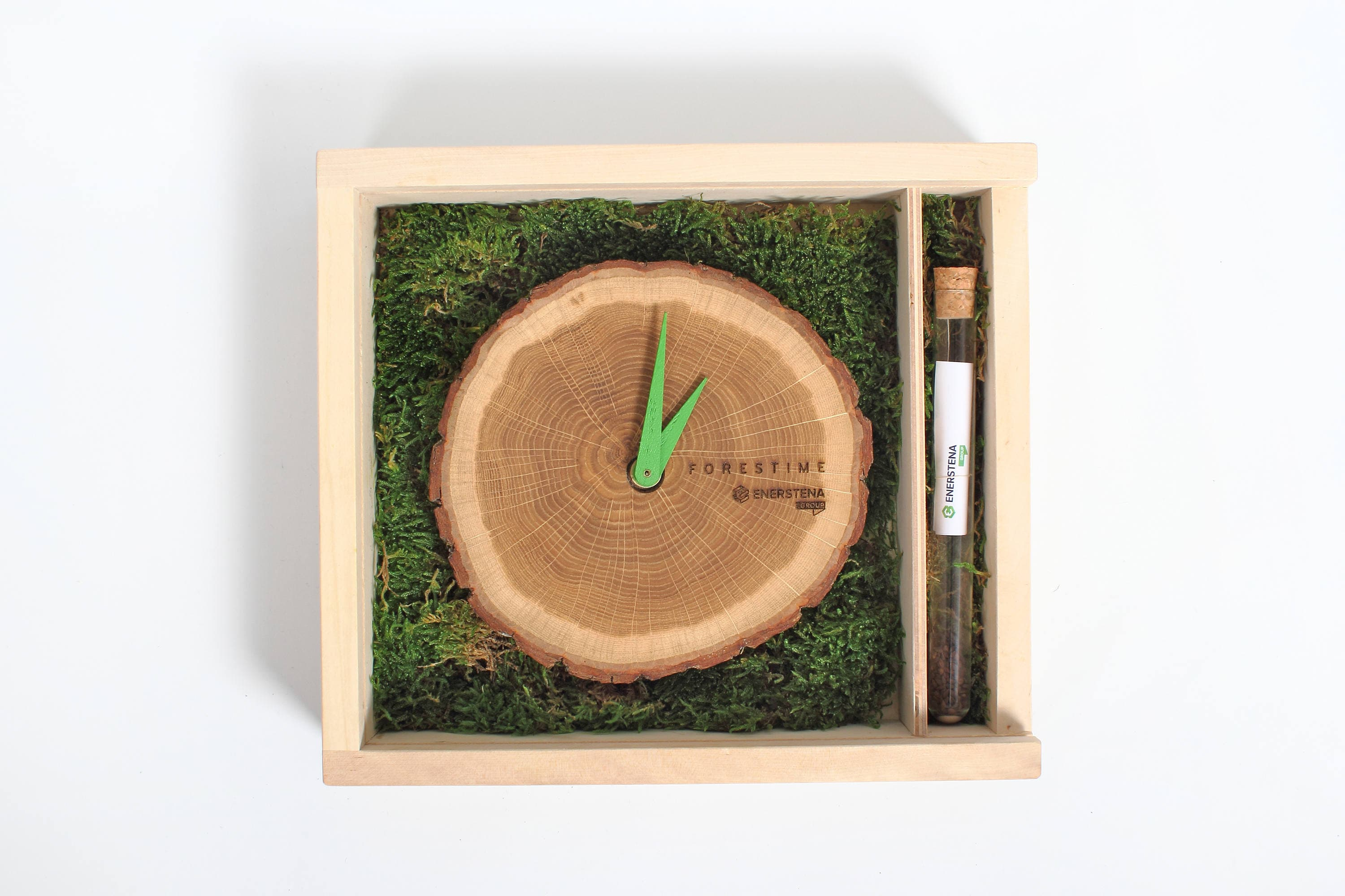 Wedding Gift Clock: Wooden Clock Wood Clock Personalized Wedding Gift Unique