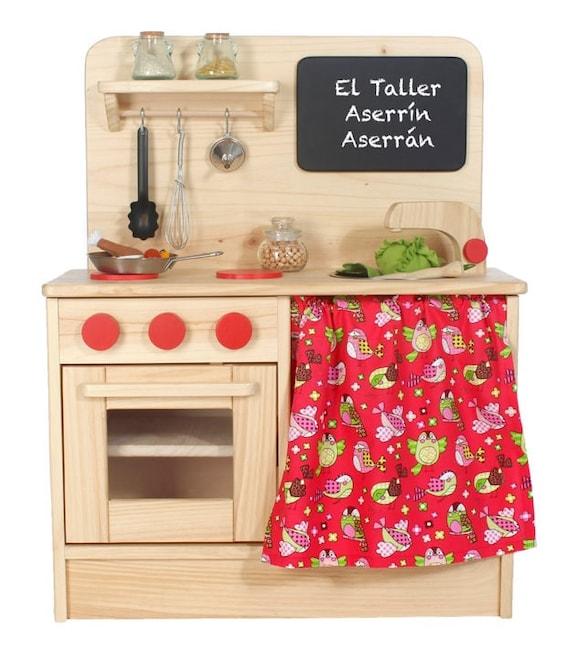Kinderküchen aus Holz Spielküchen für Kinder holzküche für | Etsy