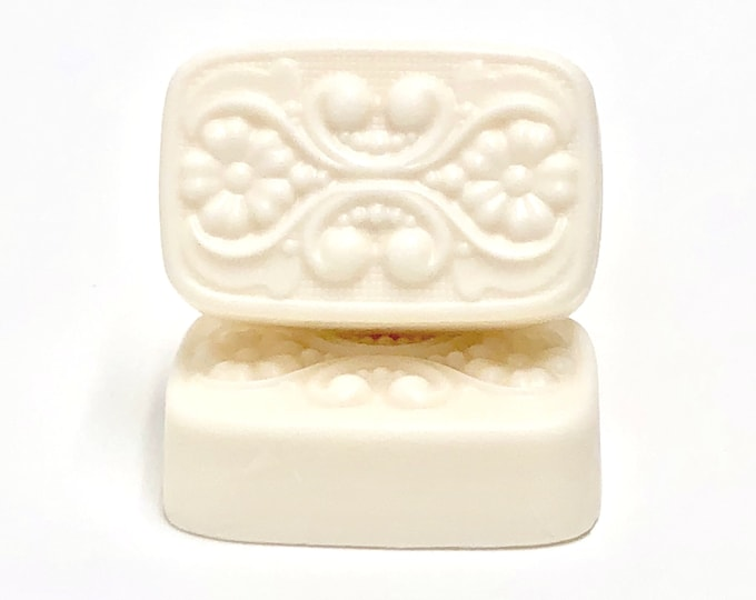 Milk + Honey | shea butter soap | phthalates - detergent and paraben Free | The Graceful Rabbit