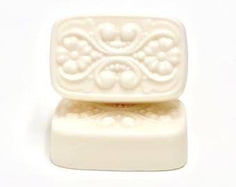 Lemon Zest   shea butter soap   phthalates - detergent and paraben Free   The Graceful Rabbit