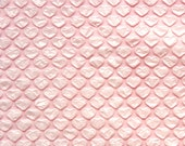 Pink Heart Bubble Wrap - Valentine Gift Wrap - Kawaii packaging scrapbooking galentine's day - Valentine's Day crafting supplies - Hearts