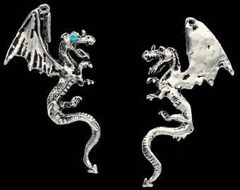 Epic Dragon Pendant