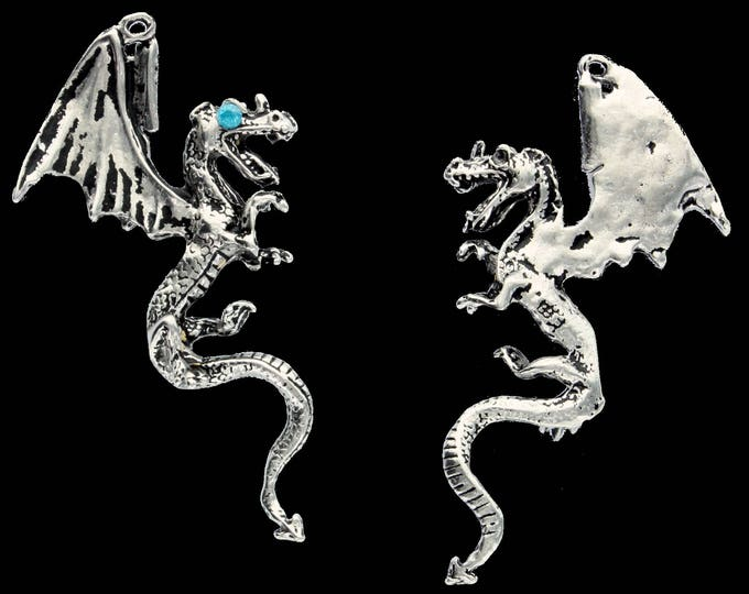 Epic Dragon Pendant