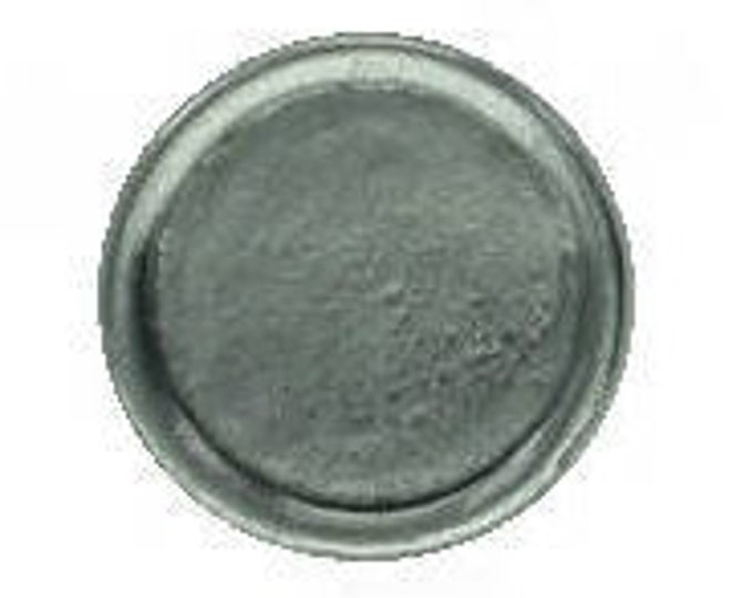 Flat button with rim - BU-111