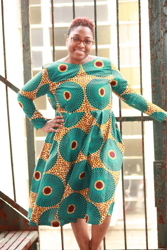 Dress Cotton Print Dress Clothings Short Summer Dress Dress African Dress Print Ankara African Dress Print Print Ankara qX6wBCU