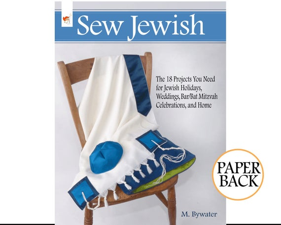Sew Jewish 18 Sewing Patterns Projects For Jewish Etsy