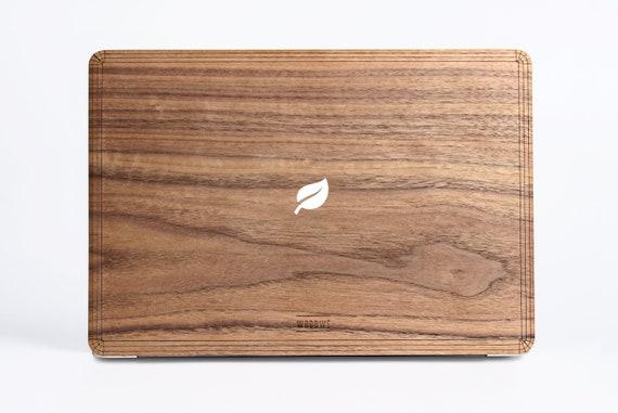 Wood Design Macbook Case Macbook Air 11 12 Mac Pro 15 Hard Cover Macbook Case