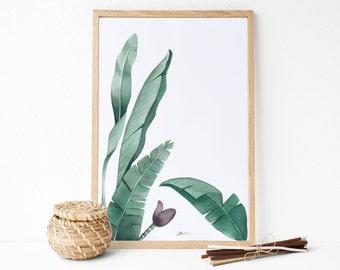PRINTS - Botanical print