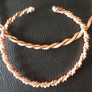 Open End Teotihaucan Balance /& Harmony Tensor Bracelet!