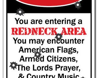 Redneck Gift Etsy