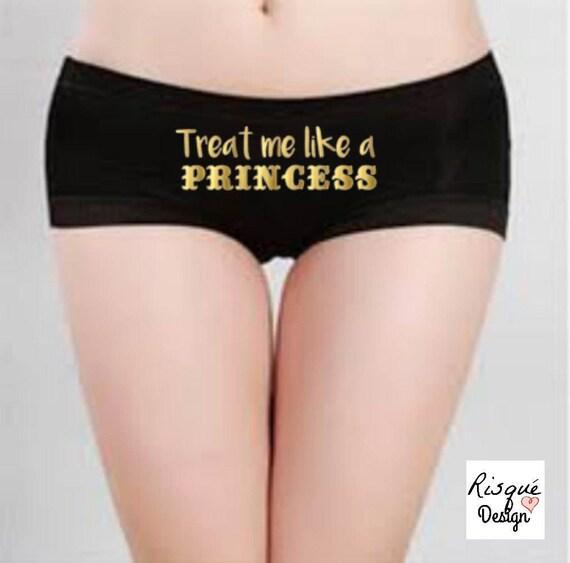 Bdsm panties pics