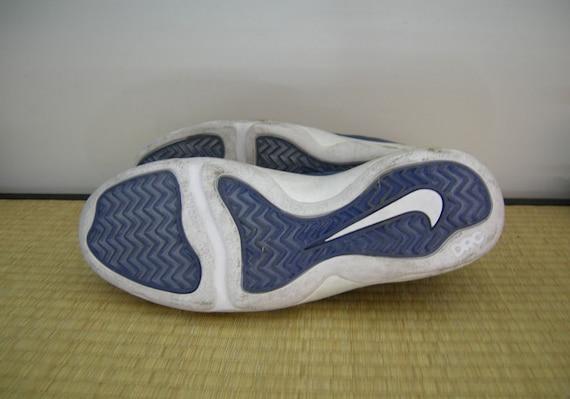 RARE Nike 'Allah' deadstock 90s basket vintage sneakers 80s heat Nike Air Bakin