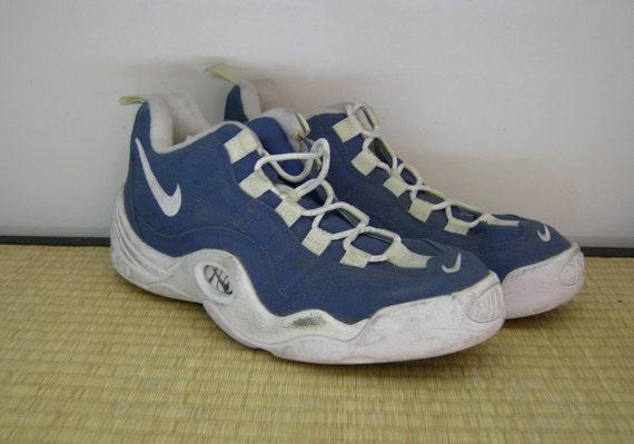 Rare Nike Allah Deadstock 90s Basket Vintage Etsy