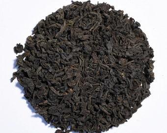 CEYLON | Organic Black Tea | Loose Leaf or Tea Bags | Tea Tins | Eco-Friendly Packaging