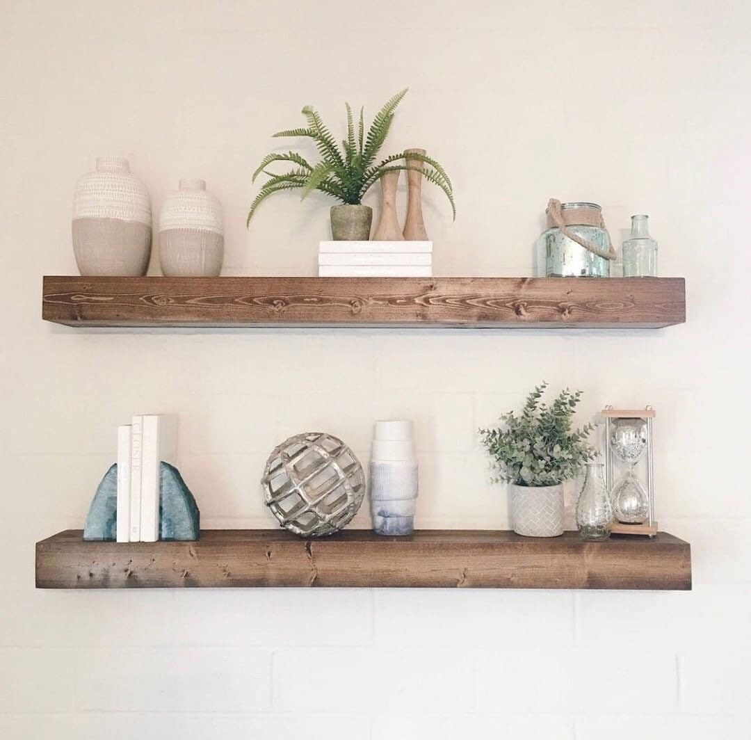 Floating Shelf Shelves, Bathroom Ledge Shelf