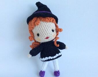 15+ Free Crocheted Doll Patterns • Free Crochet Tutorials | 270x340