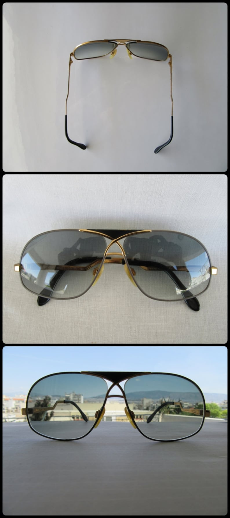 c78651013d71 CAZAL 737 vintage 80s made In West Germany sunglasses RARE out