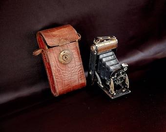 """German Vintage Camera """" Voigtlander"""""""