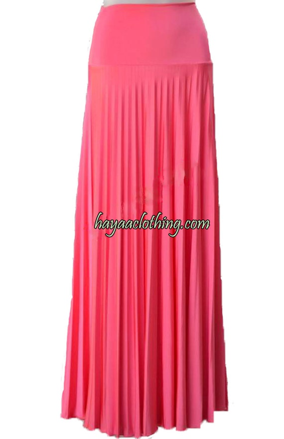 Ladies modest jumper pattern long full S M L XL 1X 2X 3X pick size