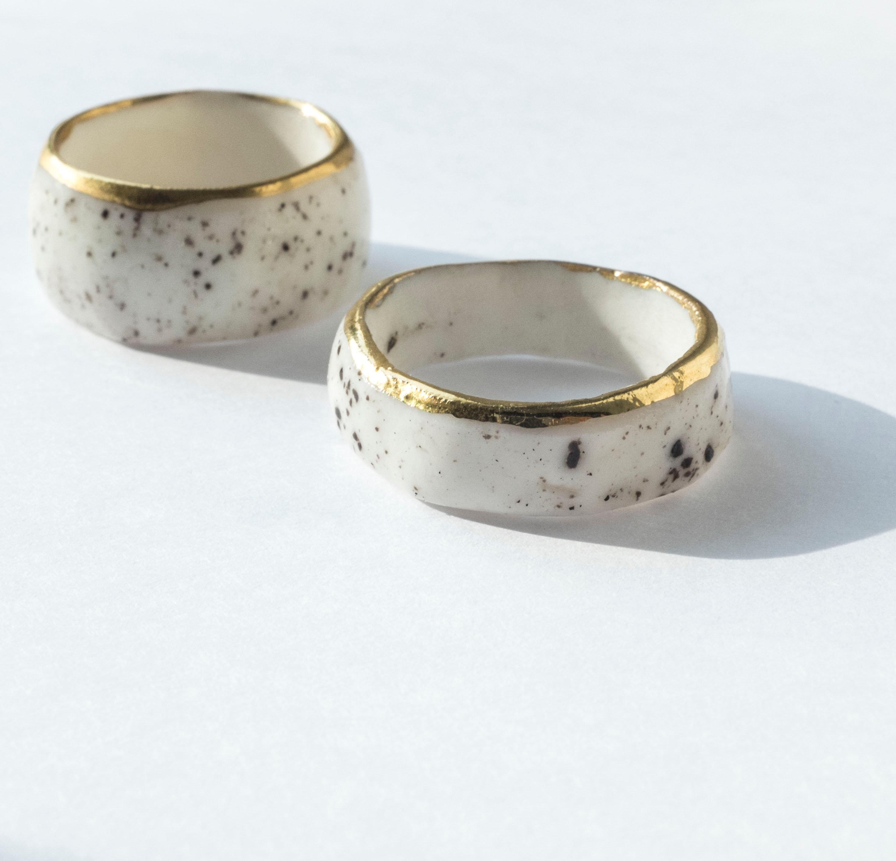 Ceramic Jewelry Jewelry Star