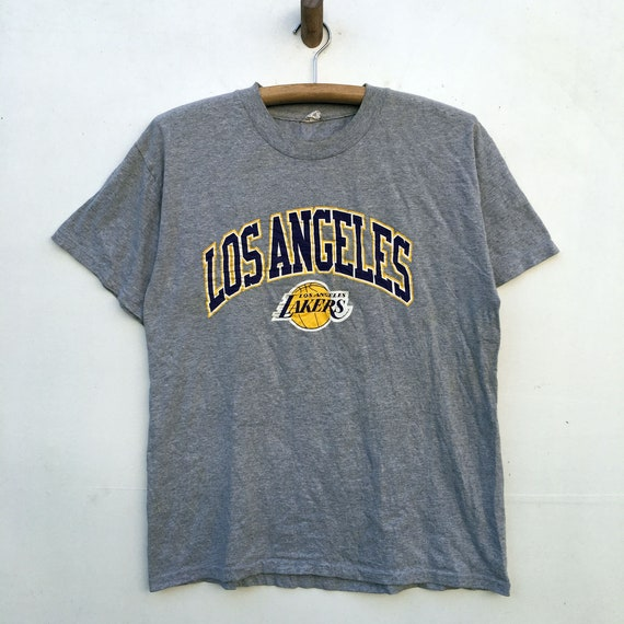 Vtg Kobe Bryant La Lakers Basketball Nba
