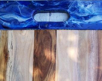 Acaciawood serving board