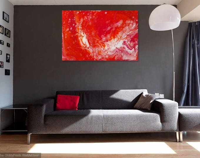 Original Resin Art - Prints on Canvas and Paper, priced from