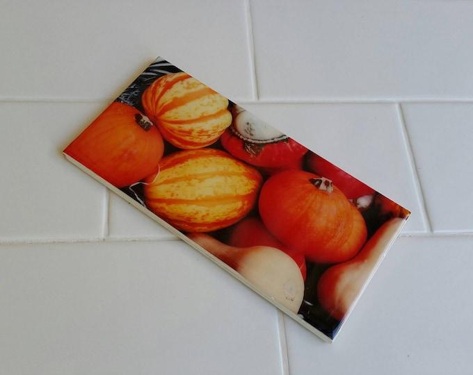 Kitchen Tiles -  Splashback - Handmade - Unique interior design idea -  Custom photo tiles