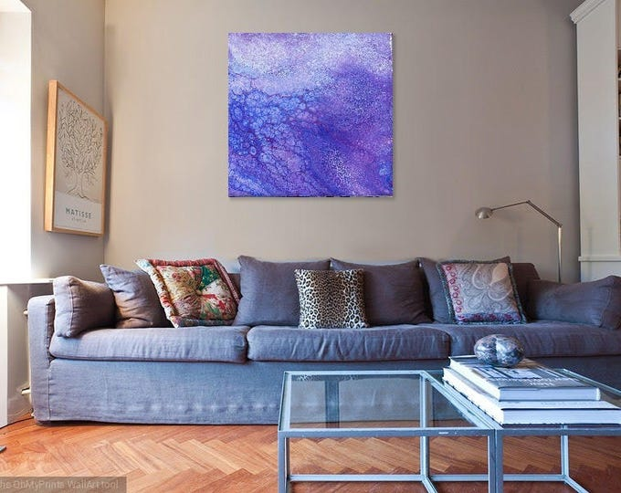 Acrylic and Resin Art - Digital Prints on Canvas and Fine Art Paper - priced from....