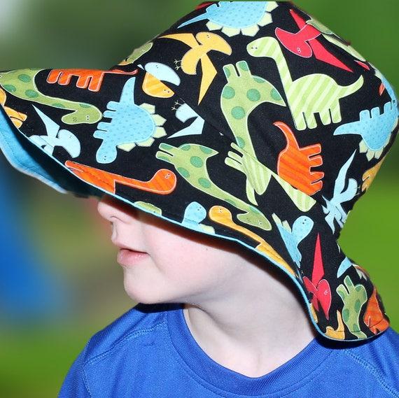 f561d50dc09 Bucket Hat Wide Brim Hat Beach Hat Boys Bucket Hat Kids