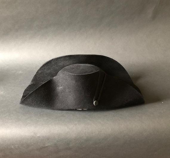 f6e6c2536 Napoleonic Stye Bicorn Hat
