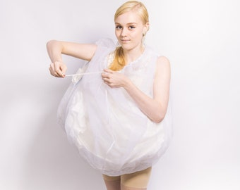e9b5003537b Bridal Buddy® As Seen on Shark Tank! Undergarment for wedding day keeps  gown dry and protected!