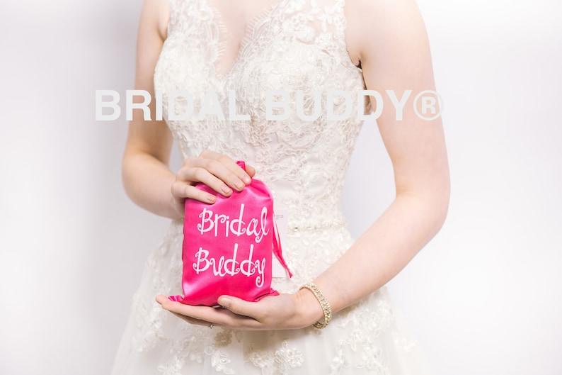 5198797bf82 Bridal Buddy® As Seen on Shark Tank Undergarment for wedding