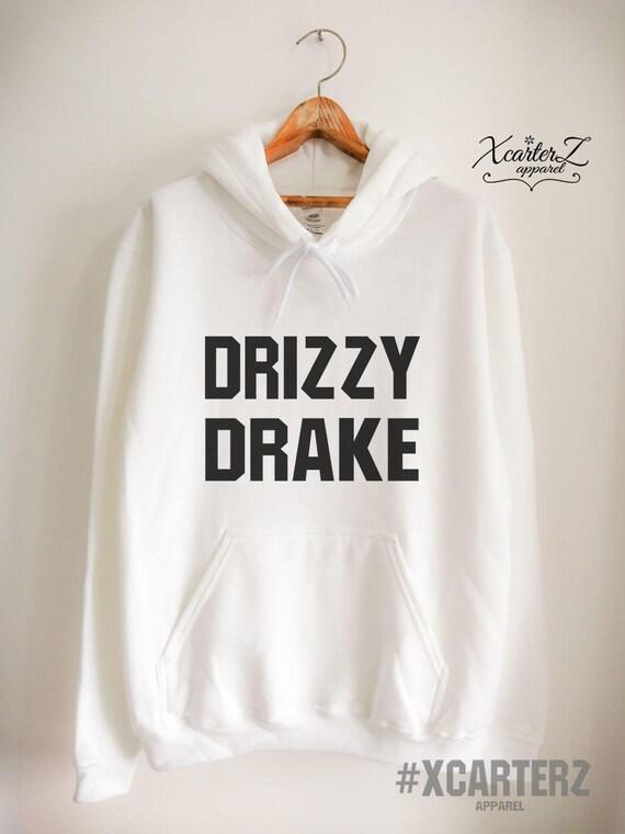 Drake Hoodie Drake Sweater Drake Sweatshirt Drake Fleece