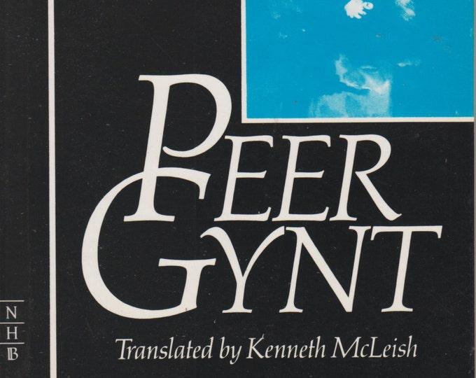 Peer Gynt (Royal National Theatre Series)